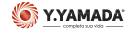 YYAMADA - Portal, Landing Page, Marketing Digital e Redes Sociais